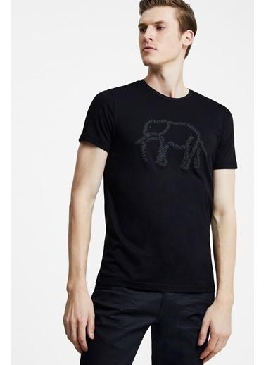 Tween Tişört Siyah